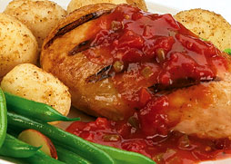 Turkey_in_tomato_sauce